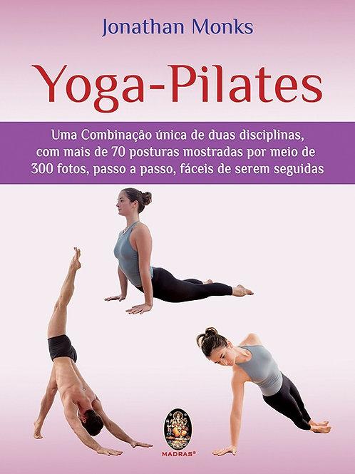 Livro Yoga-Pilates