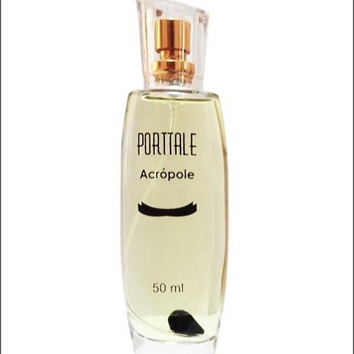 Perfume  Acrópole - Portalle - 50ml