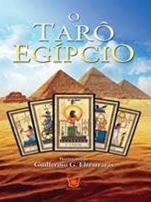 O Tarot Egípcio