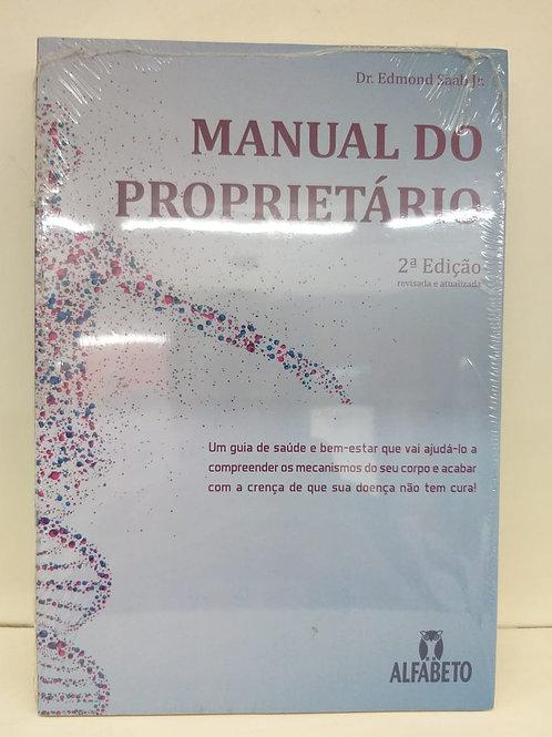 Manual do Proprietário — Dr. Edmond Saab Jr.
