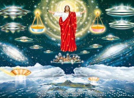Ritual de Natal de Renascimento