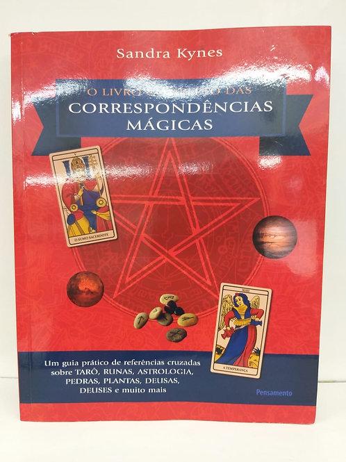 O Livro Completo Correspondências Mágicas