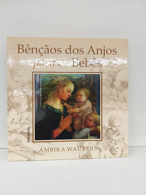 Bençãos dos Anjos para os Bebês