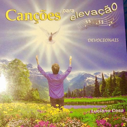 CD Canções para Elevação