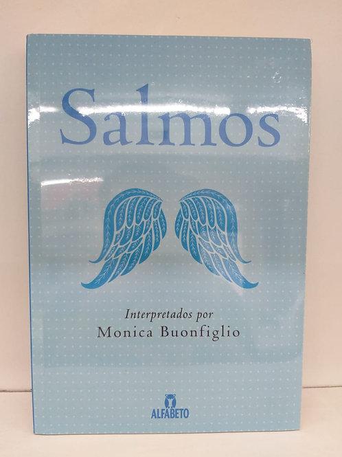 SALMOS — Interpretados por Monica Buonfiglio
