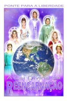 Livro A Lei Divina da Reencarnação