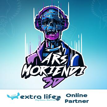 community partners extra life website (7