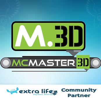 community partners extra life website (2