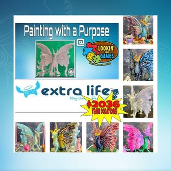 community partners extra life website (5