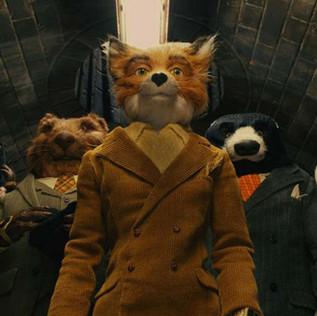5.07   FANTASTIC MR. FOX