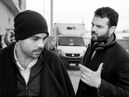 Edoardo De Angelis: Il Vizio, Butterfly e la Campania nel cinema.