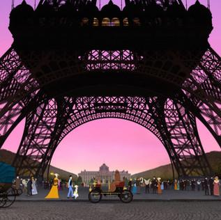22.07 | DILILI À PARIS