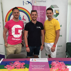 Visit to Essex Pride