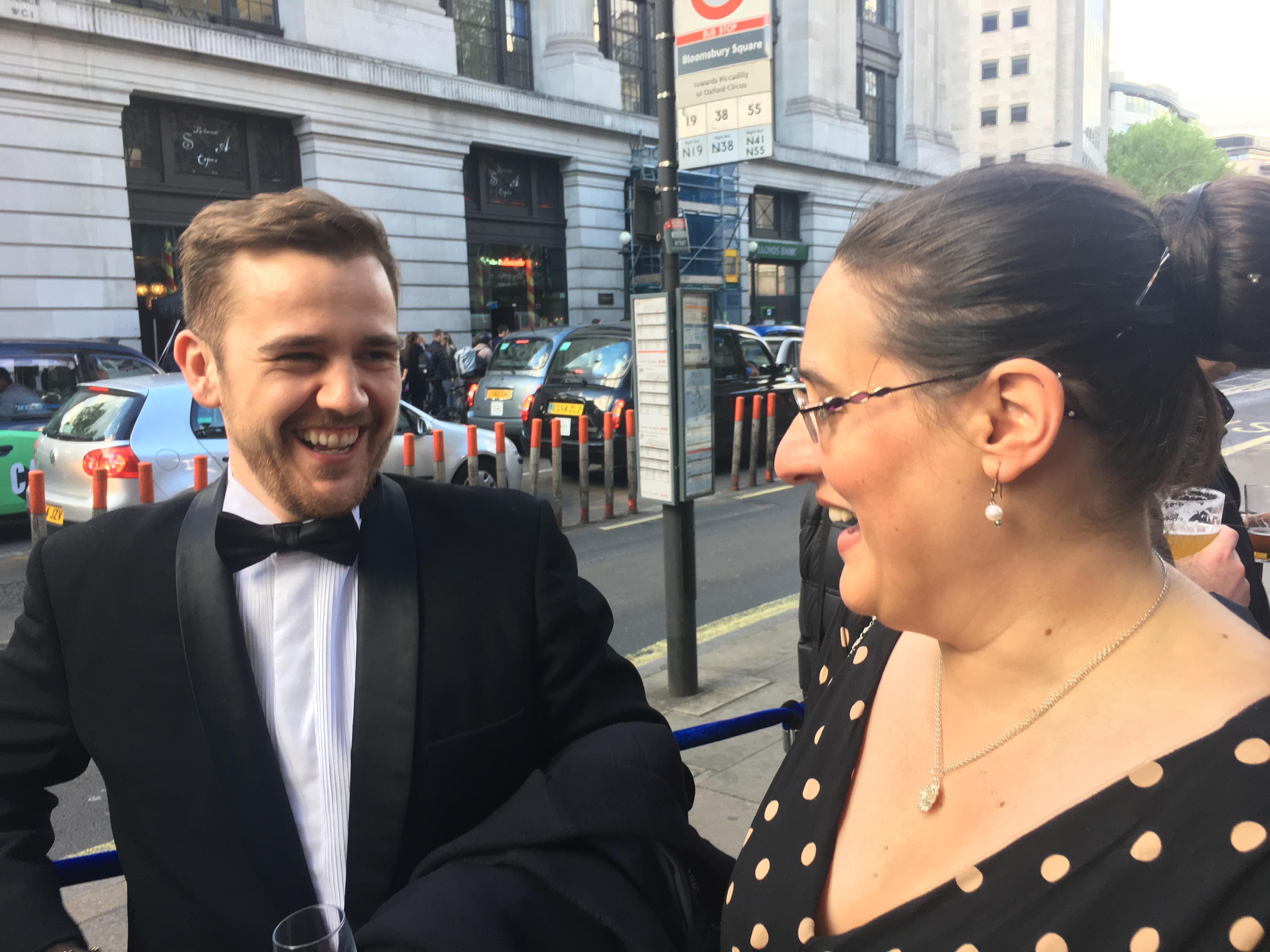 LGBT Awards 2017
