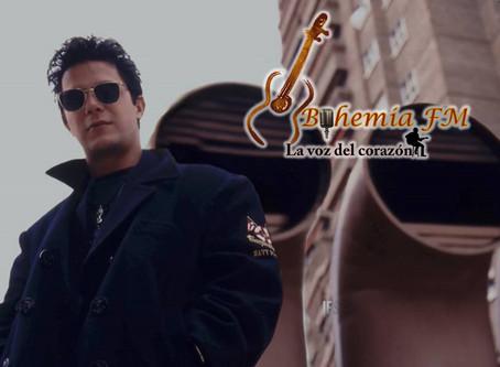 Primeras imágenes de la película sobre Alejandro Sanz