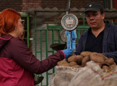 Coronavirus en Colombia: lista de productos de la canasta básica bajo control de precios