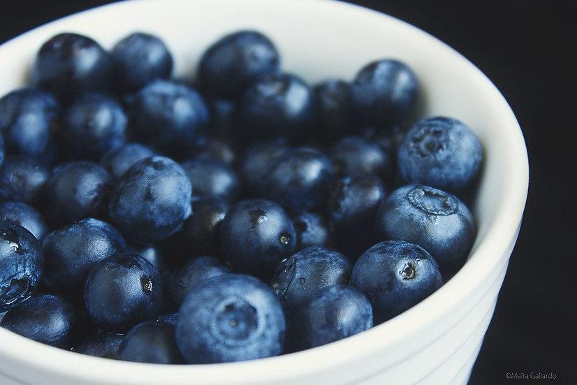 Fresh Blueberries - 5 lb