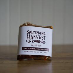 Saltspring Harvest Veg Paté