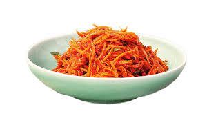 Kimchi- Mustard Greens
