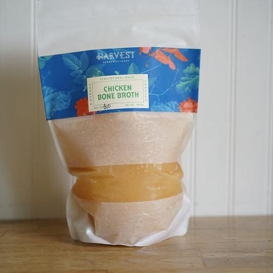 Harvest Frozen Bone Broth