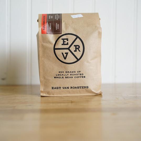 East Van Roasters Coffee Beans