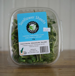 Food Peddlars Sprouts