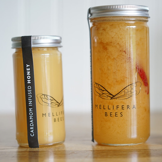 Mellifera Honey