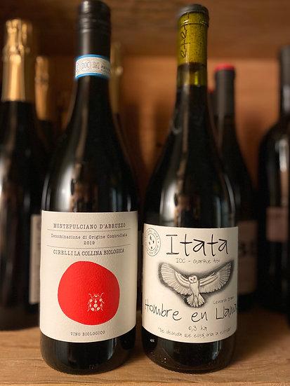 Wine Club!  Aug 25