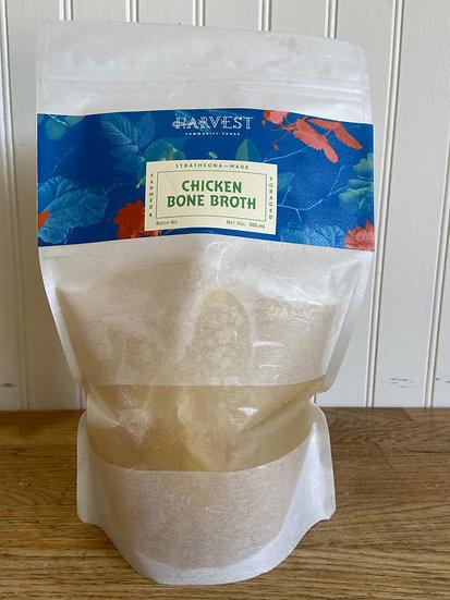 Harvest Chicken Bone Broth (frozen)