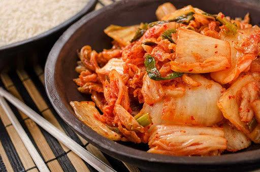 Kimchi- Napa Cabbage