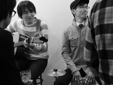 10/1出演バンド紹介その3「tardigrada」