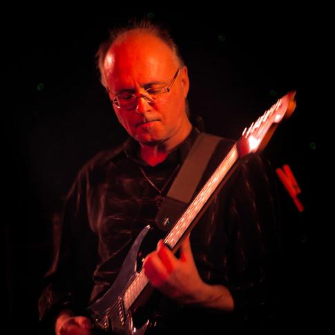 Karl Swartz