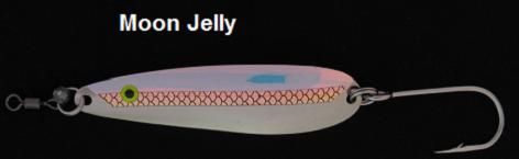 Moon Jelly 4.0, 5.0