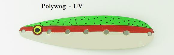 Nasty Boy 2 -Polywog - UV