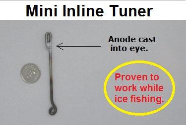 Mini Inline Tuner