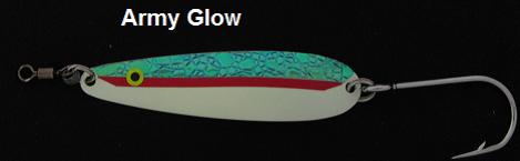 Army Glow 4.0