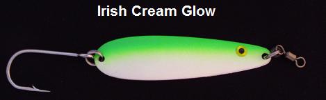 Irish Cream Glow 3.5, 4.0, 5.0