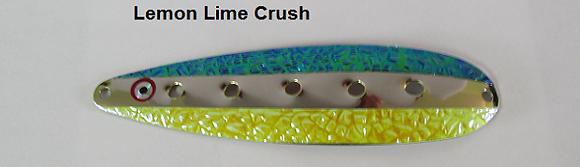 Nasty Boy 2 - Lemon Lime Crush