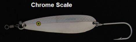 Diamond Scale 3.5 & 4.0