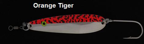 Orange Tiger 3.5 & 4.0
