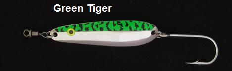 Green Tiger 3.5 & 4.0