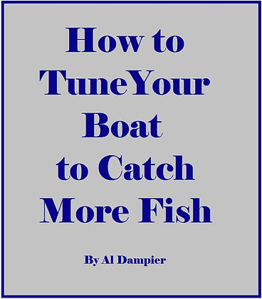 Boat Tuning Guide