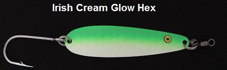 Irish Cream Hex 4.0