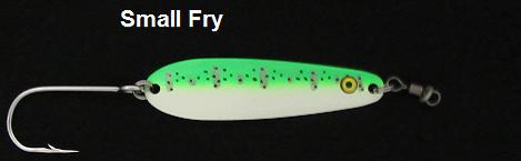 Small Fry 3.5 (glow)