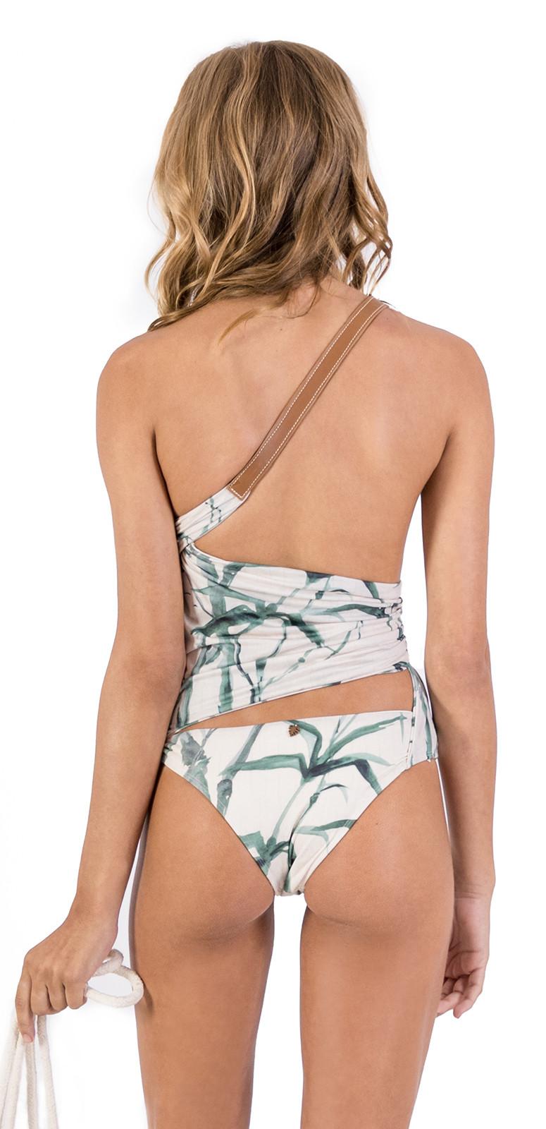 M.A.D Organics Bamboo swimwear Bamboo bikini