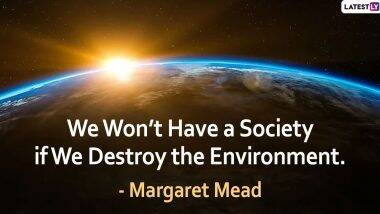 Inspirational environmental sayings Mad Organics