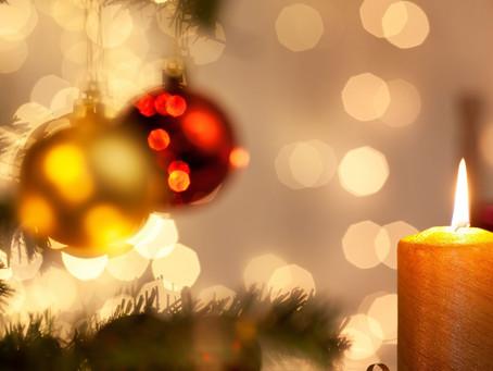 平安夜燭光晚會 Christmas Eve Candlelight Service
