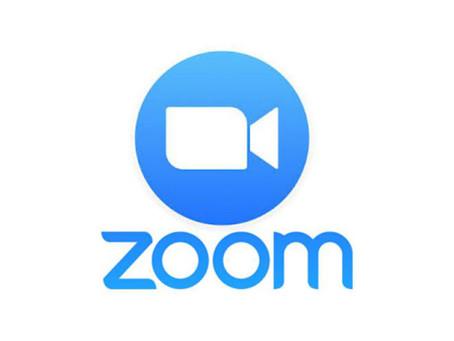 主日崇拜: Zoom網路 Sunday Services: Zoom