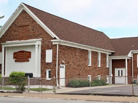 10/6 禱告會 Prayer Meeting at 763 Englewood Ave.