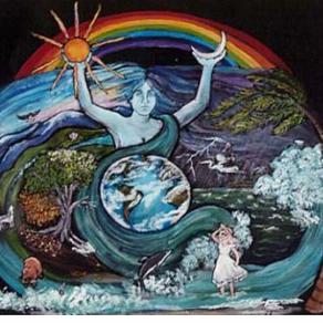 Dall'ecologia profonda all'amore